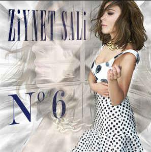 No 6 (2015) albüm kapak resmi