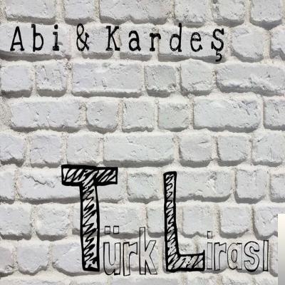 Türk Lirası (2018) albüm kapak resmi