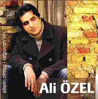 Ellerin Olmuş/Arguvanlım (2006) albüm kapak resmi