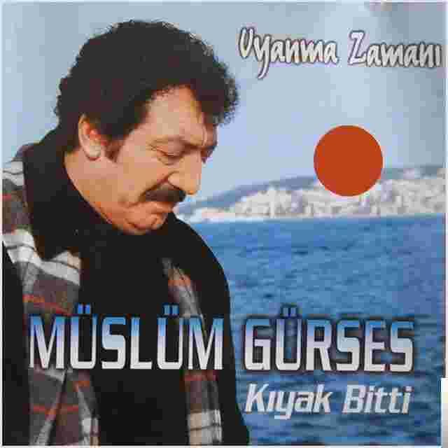 Kıyak Bitti (2004) albüm kapak resmi