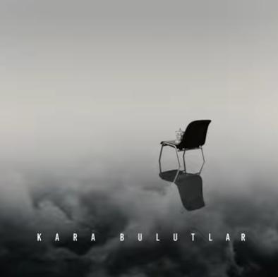 Kara Bulutlar (2021) albüm kapak resmi