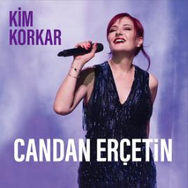 Kim Korkar (2018) albüm kapak resmi