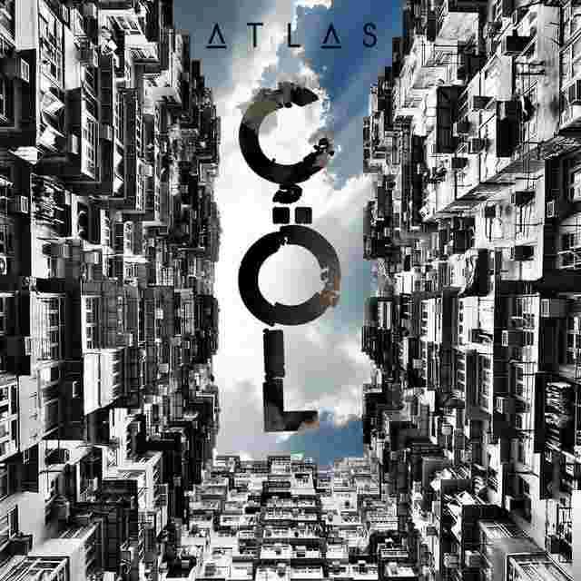 Çöl (2018) albüm kapak resmi
