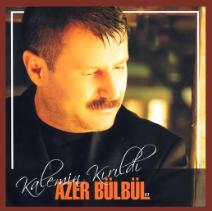 Kalemim Kırıldı (2007) albüm kapak resmi