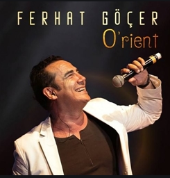Orient (2019) albüm kapak resmi