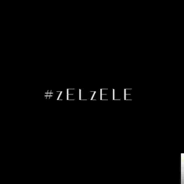 Zelzele (2020) albüm kapak resmi