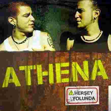 Herşey Yolunda (2002) albüm kapak resmi