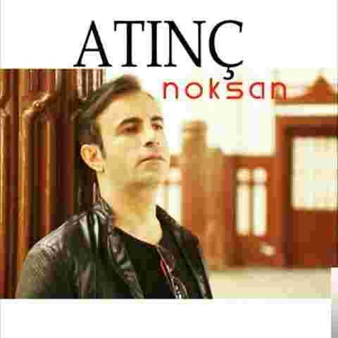 Noksan (2015) albüm kapak resmi