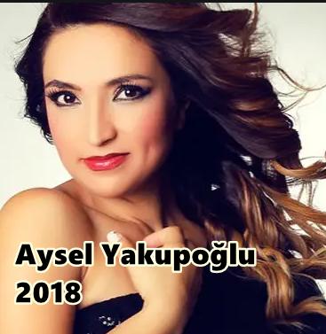Aysel Yakupoğlu (2018) albüm kapak resmi