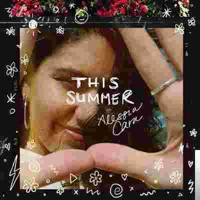 This Summer (2019) albüm kapak resmi
