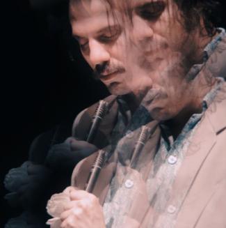 Gecenin Karanlığında (2018) albüm kapak resmi