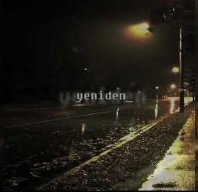 Yeniden (2020) albüm kapak resmi