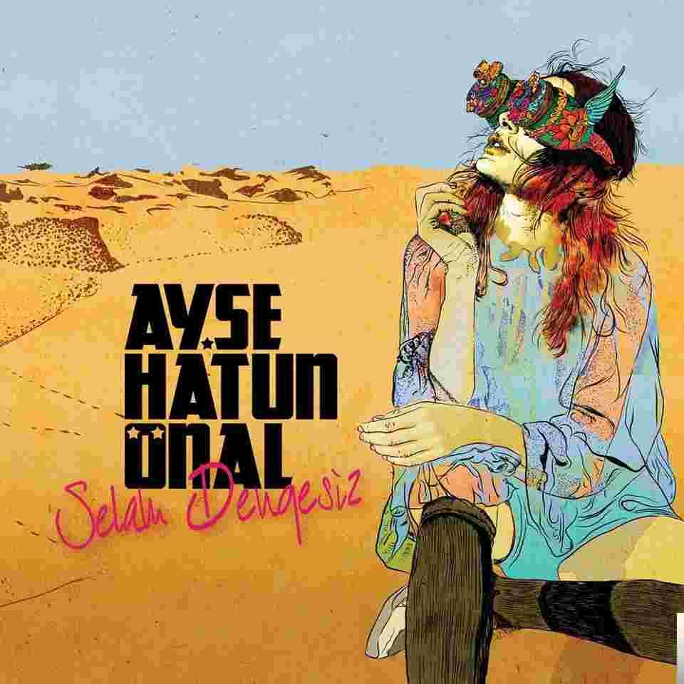 Selam Dengesiz (2017) albüm kapak resmi