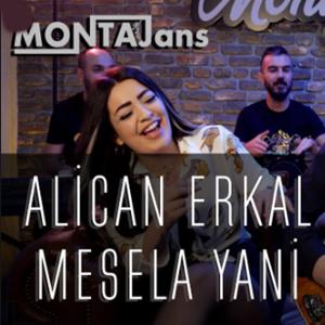 Mesela Yani (2021) albüm kapak resmi