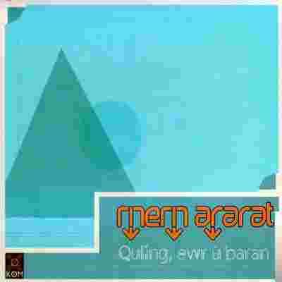 Quling Ewr U Baran (2013) albüm kapak resmi