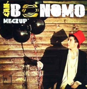Meczup (2011) albüm kapak resmi
