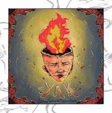 Yak (2020) albüm kapak resmi