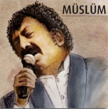 Müslüm Gürses Mahzendeki Şarkılar 2 (2019)