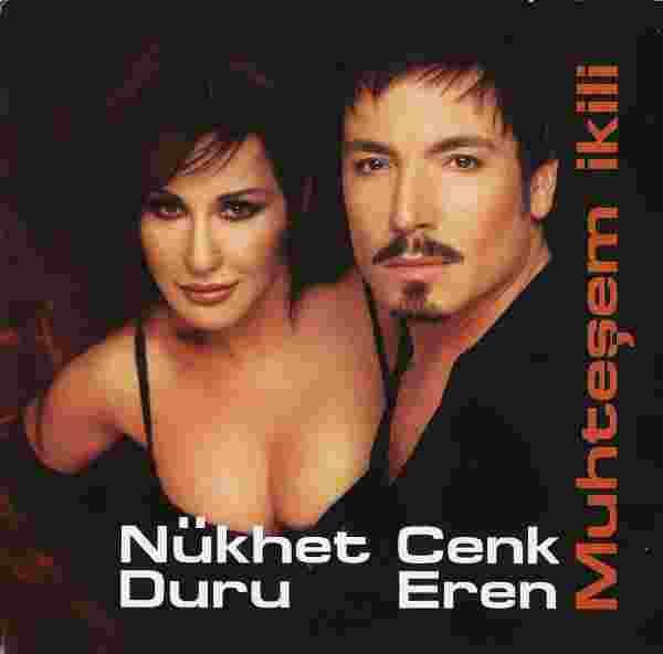 Muhteşem İkili (1994) albüm kapak resmi