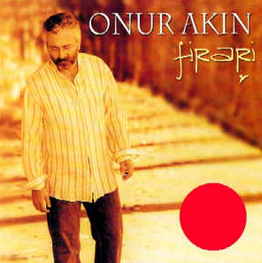 Firari (2003) albüm kapak resmi