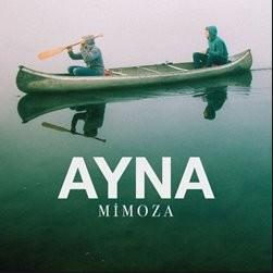 Mimoza (2018) albüm kapak resmi