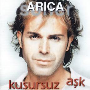 Kusursuz Aşk (2001) albüm kapak resmi