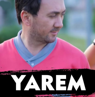 Yarem (2019) albüm kapak resmi