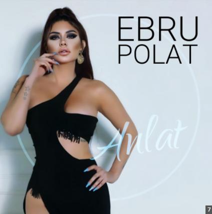 Ebru Polat Anlat (2021)