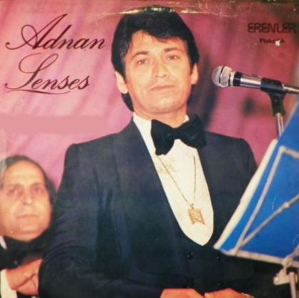 Şüphe (1994) albüm kapak resmi