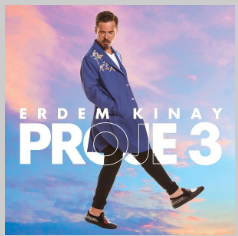 Proje 3 (2020) albüm kapak resmi