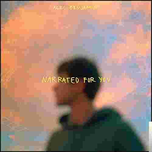 Narrated For You (2018) albüm kapak resmi