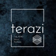 Terazi (2020) albüm kapak resmi