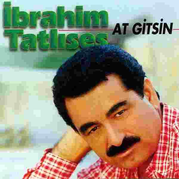At Gitsin (1998) albüm kapak resmi