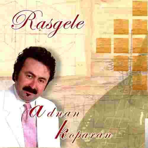 Rasgele (2006) albüm kapak resmi