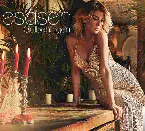 Esasen (2017) albüm kapak resmi