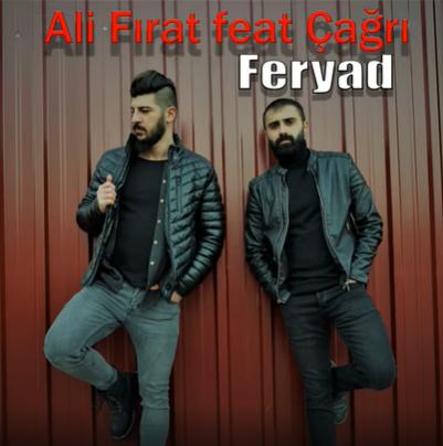 Feryad (2021) albüm kapak resmi