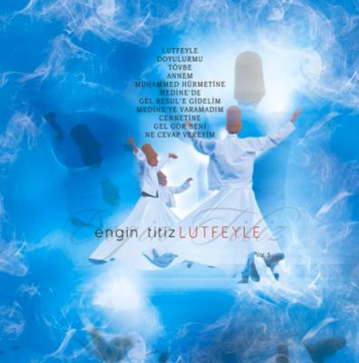 Lütfeyle (2020) albüm kapak resmi