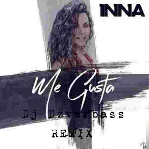 Me Gusta (2018) albüm kapak resmi