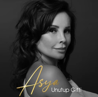 Unutup Gitti (2020) albüm kapak resmi