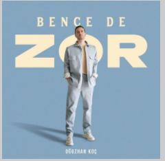 Bence De Zor (2021) albüm kapak resmi