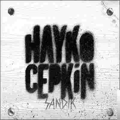 Sandık (2010) albüm kapak resmi