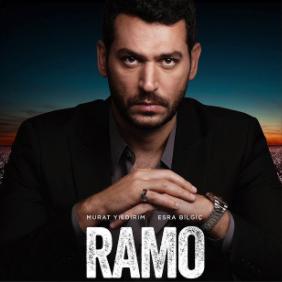 Ramo Dizi Müzikleri albüm kapak resmi