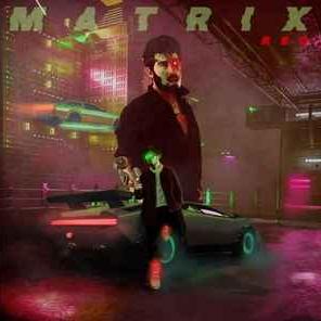 Matrix (2020) albüm kapak resmi