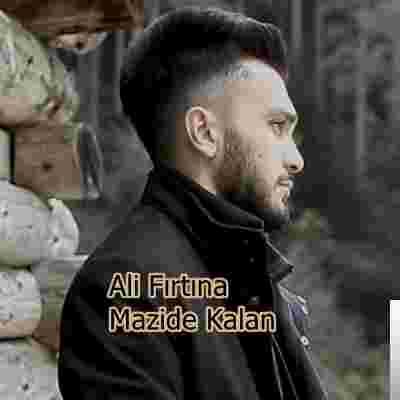 Mazide Kalan (2019) albüm kapak resmi
