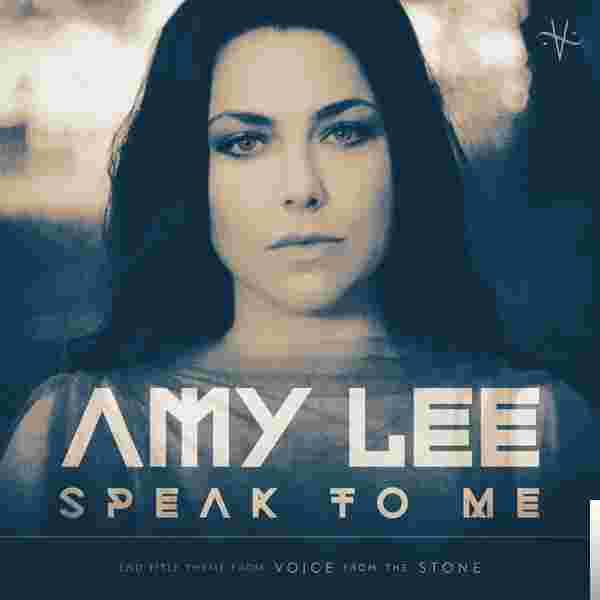 Speak To Me (2017) albüm kapak resmi