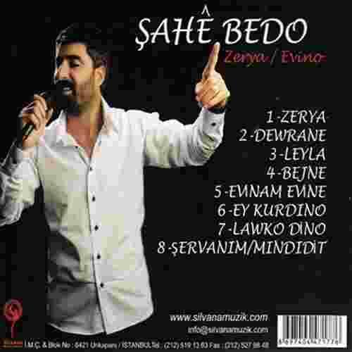 Zerya (2009) albüm kapak resmi