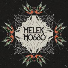 Melek Mosso (2020) albüm kapak resmi