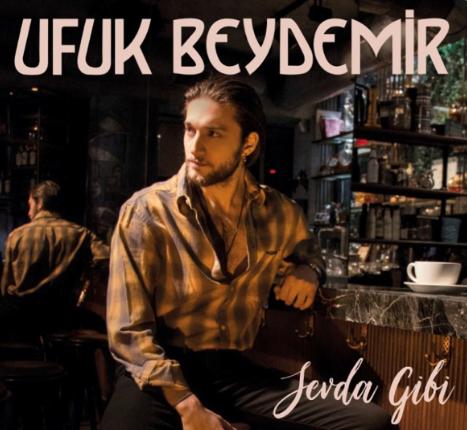 Sevda Gibi (2018) albüm kapak resmi