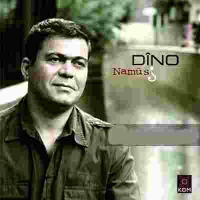 Namus (2007) albüm kapak resmi