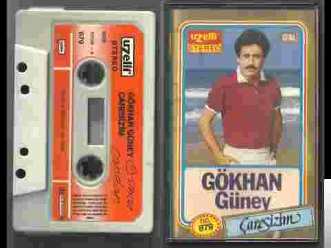 Çaresizim (1982) albüm kapak resmi